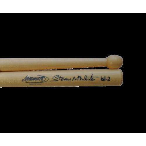 Andante Steven McWhirter Signature Snare Sticks