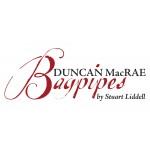 MacRae Bagpipes