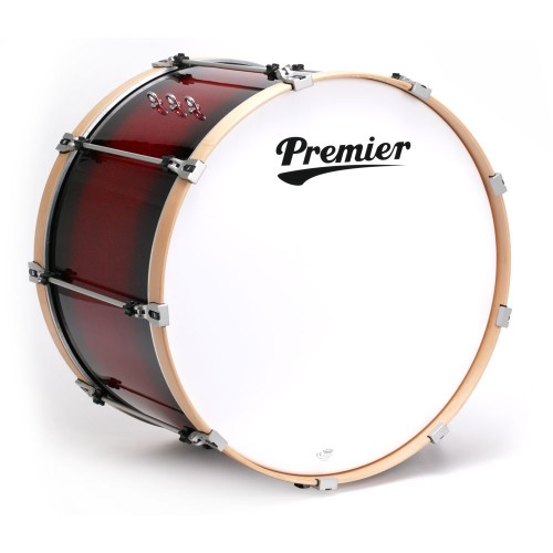 Premier Pro Series Bass Drum