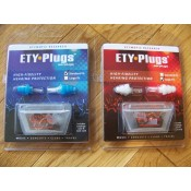 Earplugs (1)