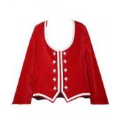 Highland Jackets and Vests (1)
