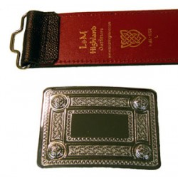 Belts and Buckles