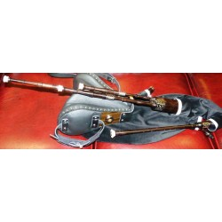Smallpipes & Reelpipes