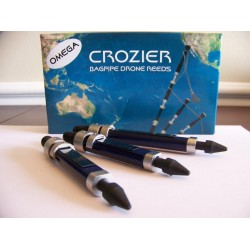 Crozier Omega Drone Reeds