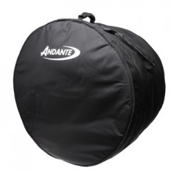 Andante 222 Soft Bass Case